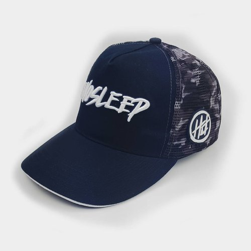 Hard Driver - #NO SLEEP Cap