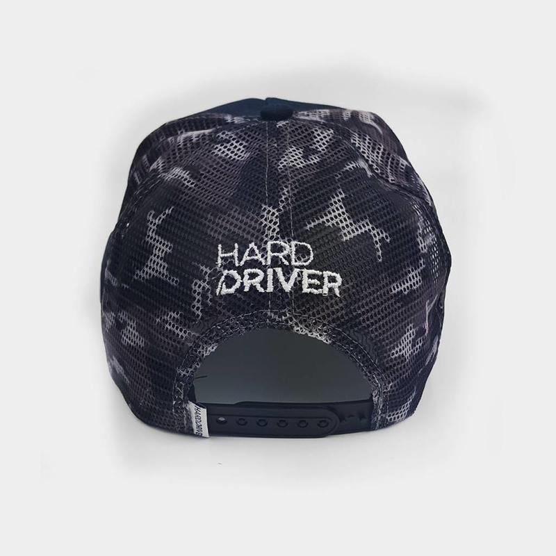 Hard Driver - #NO SLEEP Cap