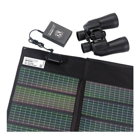 Transcend Solar Battery Charger