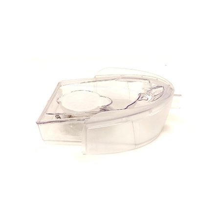 Water reservoir for Transcend heated humidifier