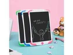 KIDS LCD-TEKENTABLET, leuk voor kinderen en uiterst milieuvriendelijk