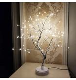 Led Bonsai boom met 108 leds, magisch en betoverend mooi
