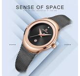 Prachtig NAVIFORCE uurwerk voor dames ( Model 5004)