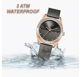 Prachtig NAVIFORCE uurwerk voor dames ( Model 5015)