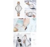 Prachtig NAVIFORCE uurwerk voor dames ( Model 5007)
