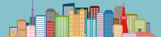 Stadszichten