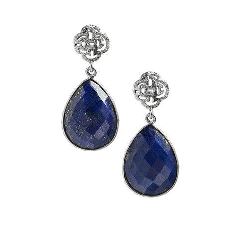 Marissa Eykenloof Sieraden set Lapis Lazuli