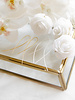 Marissa Eykenloof Aimee geomtric earring gold