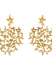 Marissa Eykenloof Earring gold