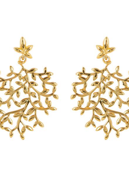 Marissa Eykenloof Earring gold