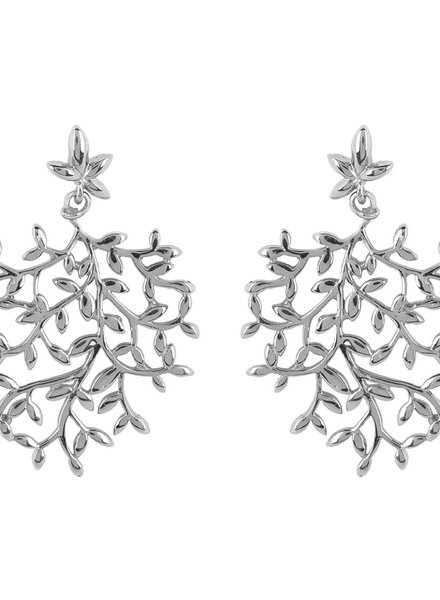 Marissa Eykenloof Earring silver