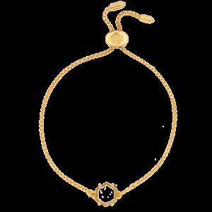 Marissa Eykenloof Bracelet gold