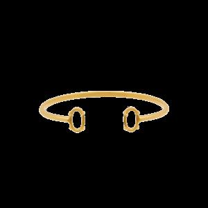 Marissa Eykenloof Gouden armband