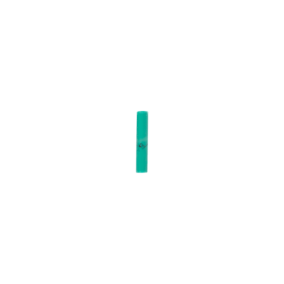 Rectangle Turquoise