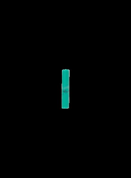 Marissa Eykenloof Rechthoek Reconstituted Turquoise
