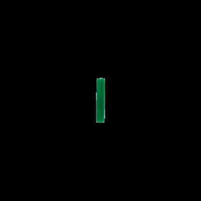 Rectangle Green onyx