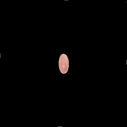 Marissa Eykenloof Oval Pink opal