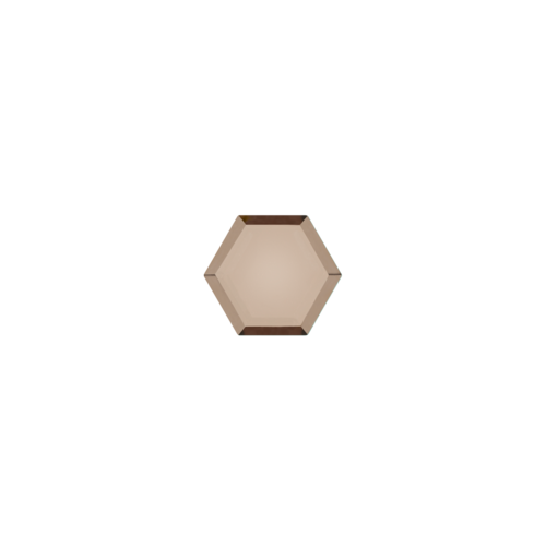 Marissa Eykenloof Hexagon Rookkwarts