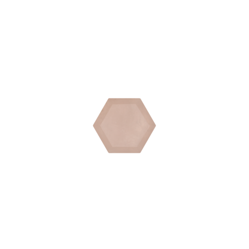 Marissa Eykenloof Hexagon Rozenkwarts
