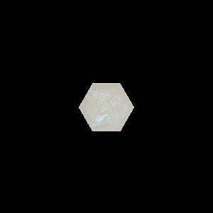 Marissa Eykenloof Hexagon Regenboog maansteen