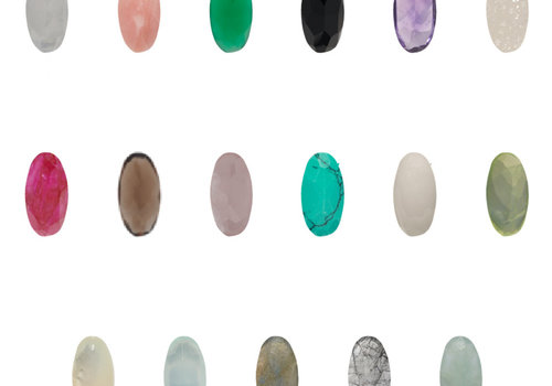 The power of Gemstones
