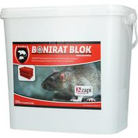 Bonirat PROF blok rat/muis (200x25g)