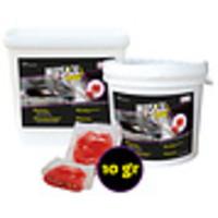 Muskil pasta FLUO-NP Rat&Muis 300x10g