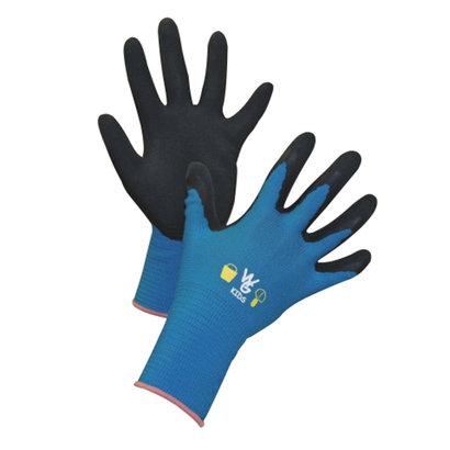 Keron Kinderhandschoen Keron -marine/blauw- *KIDS* mt 8-11 jaar