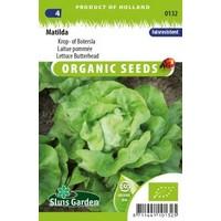 Sluis Garden Krop- of Botersla Matilda