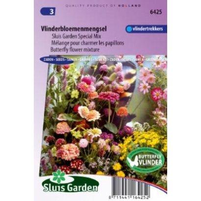 Sluis Garden Mengsel Vlinderbloemen Speciaal mix