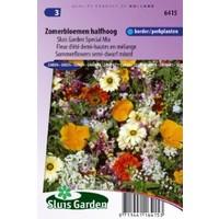 Sluis Garden Mengsel Zomerbloemen halfhoog 1-jarig