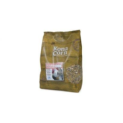 Konacorn KonaCorn Sierhoendermix 4 kg