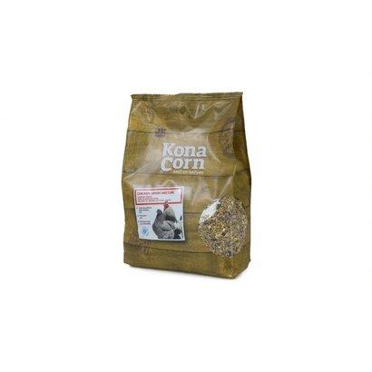Konacorn KonaCorn Chicken grain mixture 4 kg