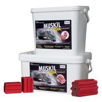 Muskil PROF blok Fluo-NP Rat&Muis (200x25g)