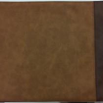 Placemat double Stripe Beige Bruin/Bruin K09/K05- 30 x 45 cm