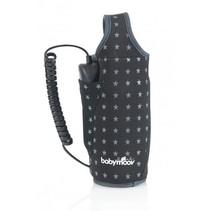 Flessenverwarmer Auto Speed Bib A002202 Zwart