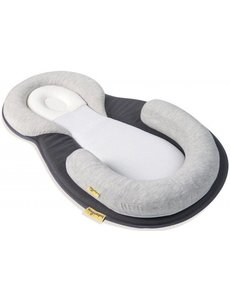 Babymoov Baby Sleep Help Cosydream Original Smokey A050406 Grey - 58 x 38  x 8 cm