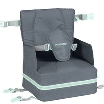 Travel Chair/Raising chair Up & Go A009404 Gray - 27 x 29 x 40 cm