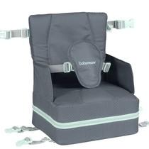 Travel high chair / Up & Go high chair A009404 Gray - 27 x 29 x 40 cm