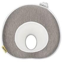 Head Support Pillow Lovenest Fresh Smokey A050224 Brown/Light Grey - 24 x 22,5 x 4 cm