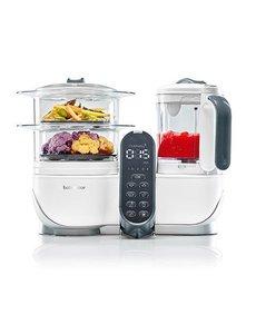 Babymoov Kitchen robot Nutribaby + Loft A001117 White - 5 Functions