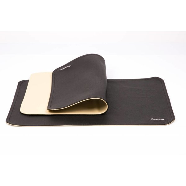 Pavelinni Placemat bruin/Creme N08/N02 - 30x45cm