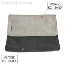Placemat 30x45cm - K01/K07 - vintage