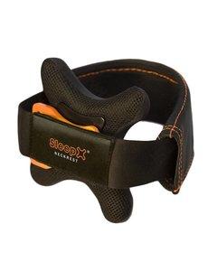 SleepX SleepX alternative pour oreiller cervical taille M, taille de col 30-42