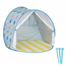 Anti UV-tent 2019