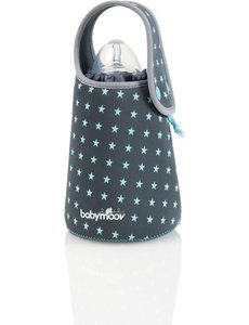 Babymoov Bottle warmer Gray / Blue A002102 - 13x13x29cm