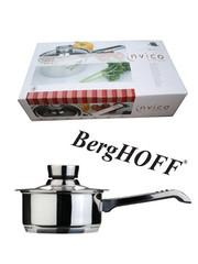 """BergHOFF Casserole avec couvercle en verre """"Invico vitrum"""" D.16cm"""