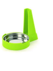 BergHOFF CooknCo spoon holder - green / white