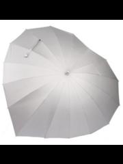 Parapluie coeur SIL