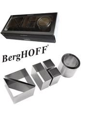 "BergHOFF Food ring ""Neo"" set 13pcs"